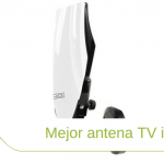 Antena TV interior